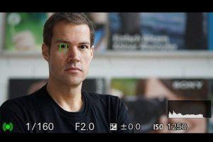 Online-Workshop Sony Systemkameras