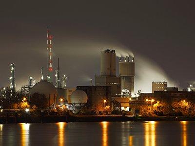 Workshop – Canon Nachtfotografie im Industriehafen Mannheim