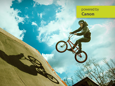 Canon EOS Autofokussystem