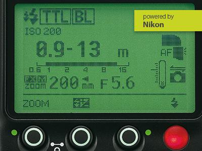 Nikon Blitzsystem – Richtig blitzen