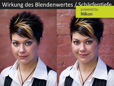 Nikon Z-System + DSLR | Der Grundlagen Fotoworkshop
