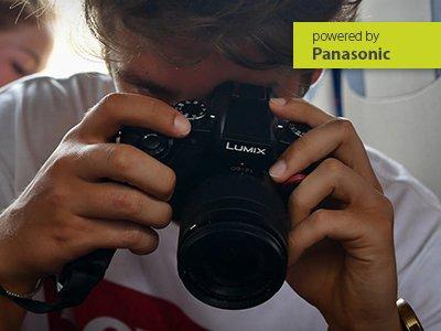 Panasonic Lumix G | Grundlagen Workshop in Theorie und Praxis