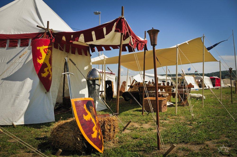 Mittelalter Event Fotografie