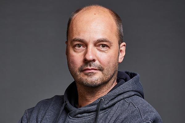 Michael Rogosch