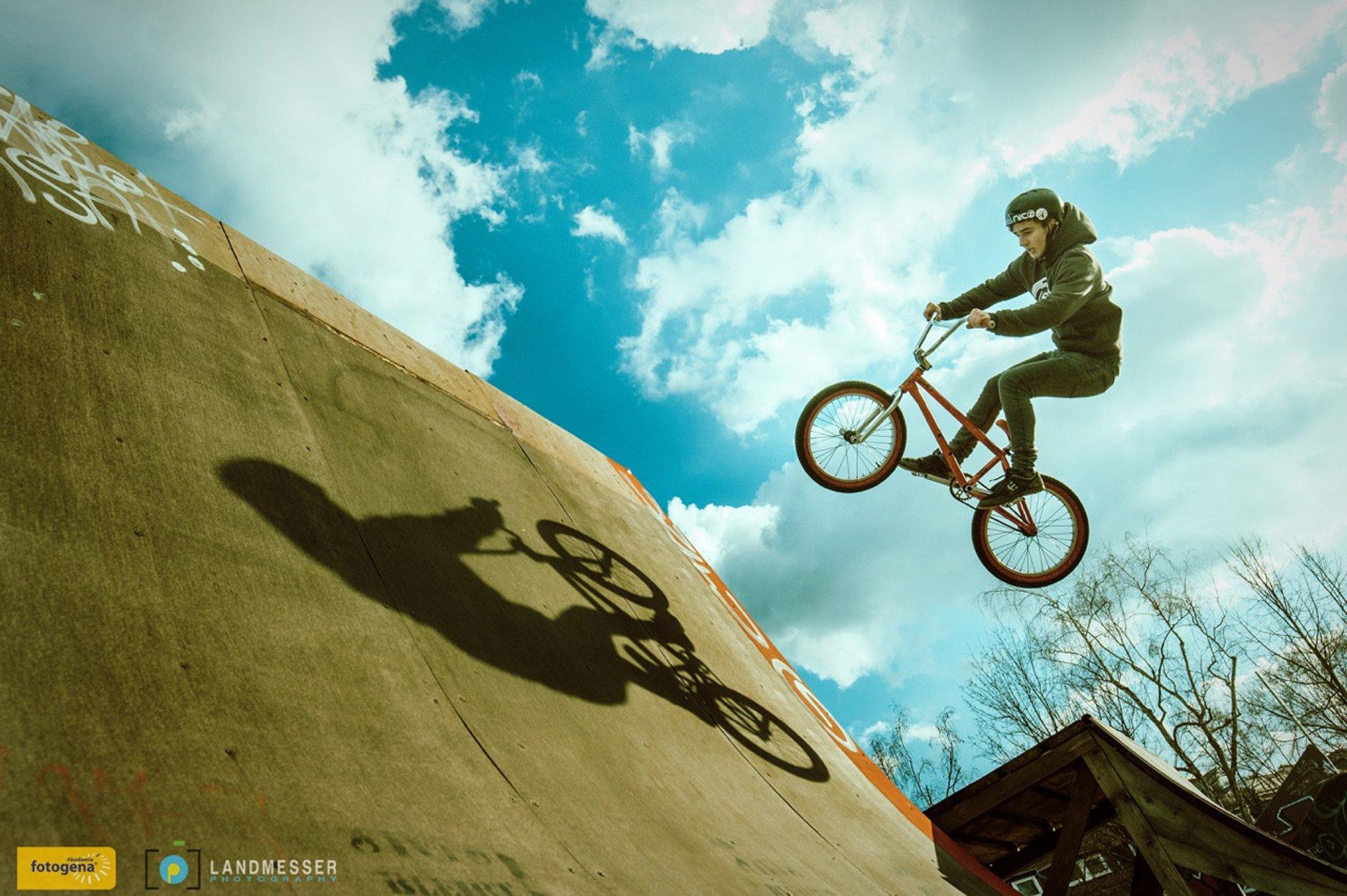 Jens Landmesser EOS Autofokus