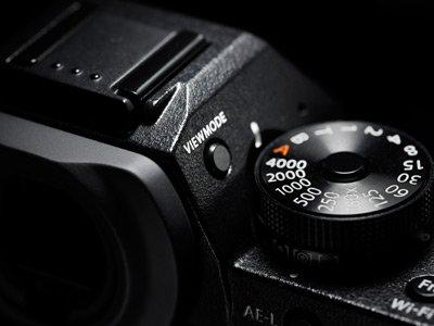 Fujifilm Grundlagen-Fotoworkshop