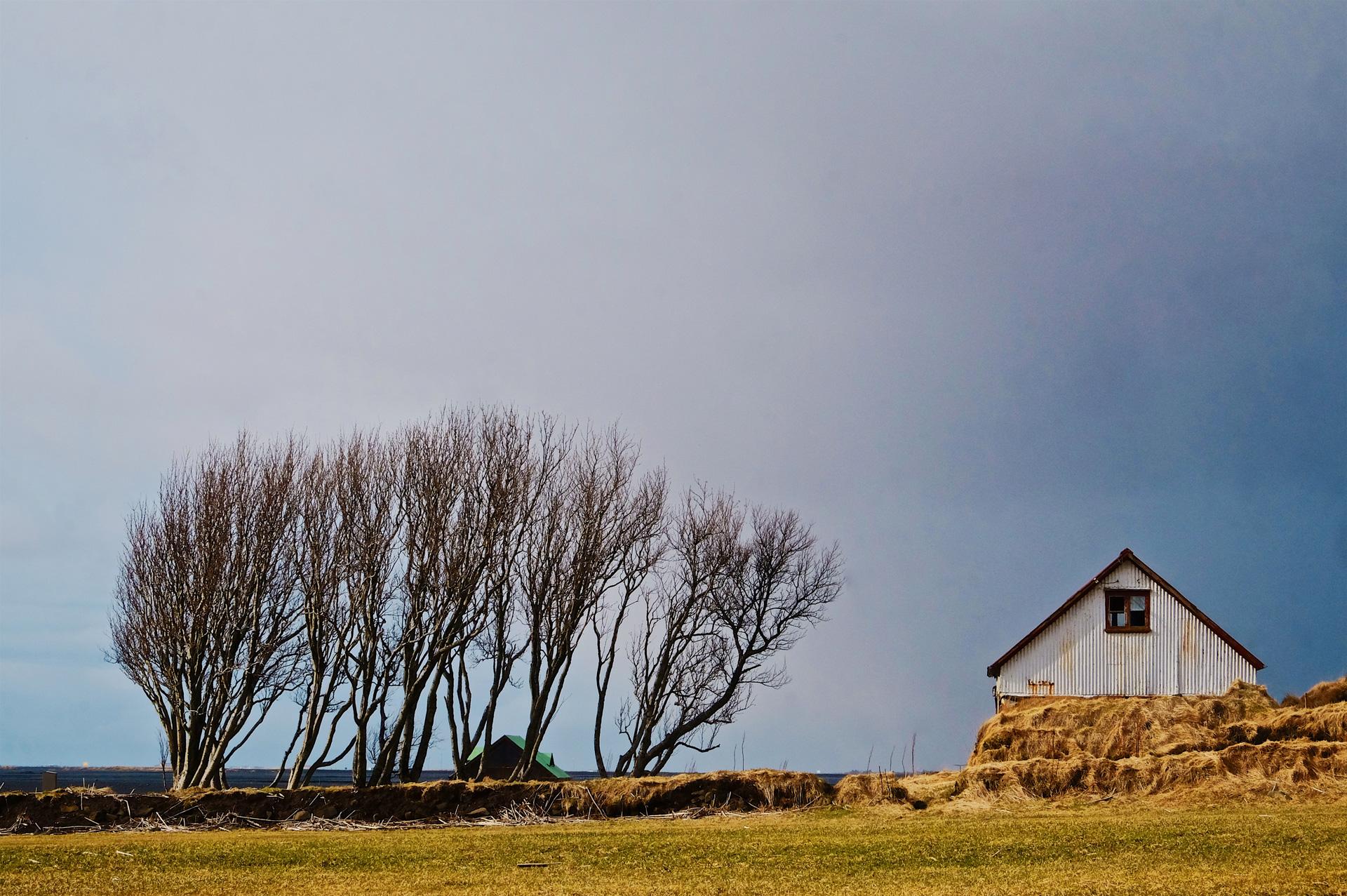 Rene Reiter Landschaft