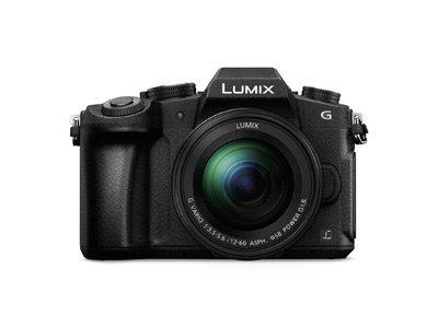 Panasonic Lumix G in Theorie und Praxis