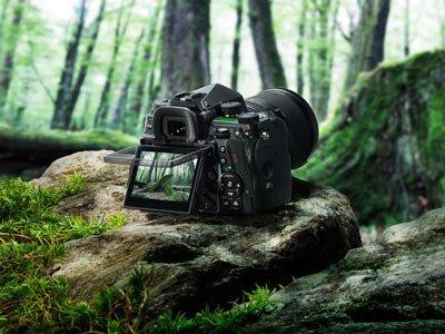 Kreativ mit dem Pentax System fotografieren