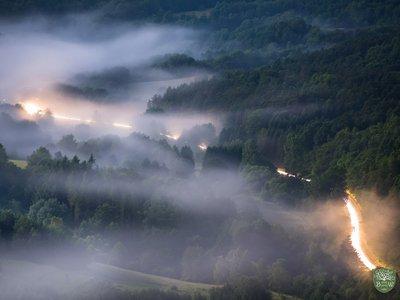 Landschaftsfotografie im Pfälzer Wald
