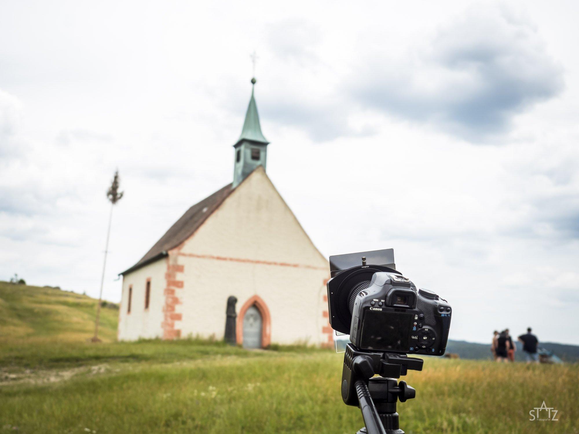 Landschaftsfotografie mit Uwe Statz fotogena Akademie