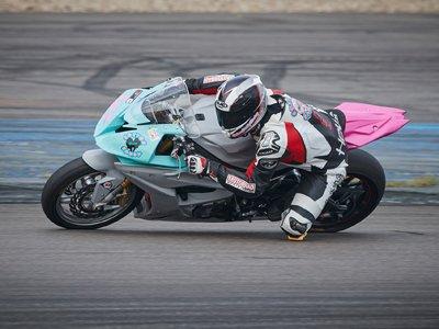 AF-Training Motorsport in Theorie und Praxis mit Canon