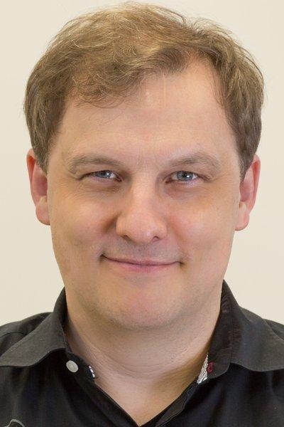 Thomas Bergbold