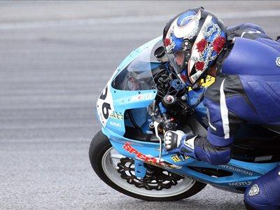 Motorsport in Theorie und Praxis mit Canon