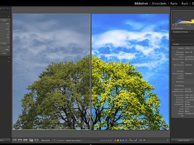 Adobe Lightroom Workshop – Darmstadt