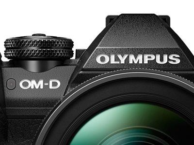 Olympus OM-D System Grundlagen