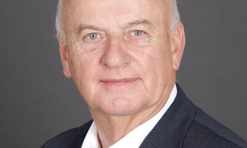 Dr. Walter Kroha