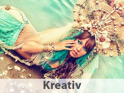 Kreative Workshops mit der fotogena Akademie