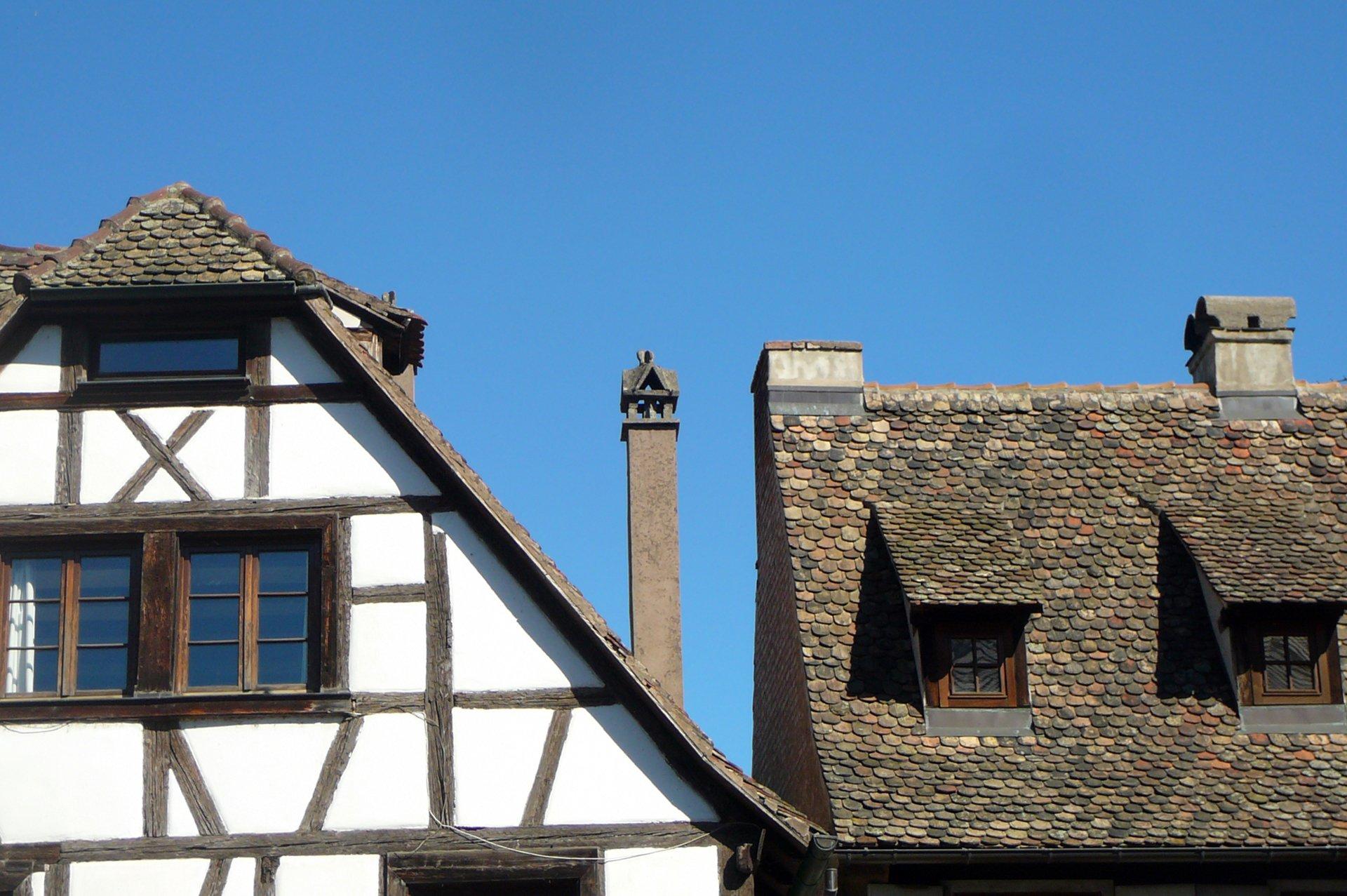 fotogena Akademie Fotoreise Strasbourg