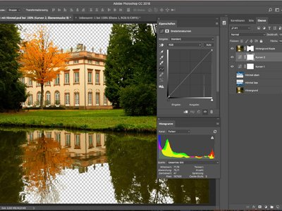 Adobe Photoshop – 2 Tage-Workshop