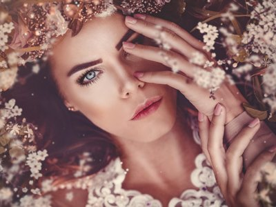 Laura Helena – Vintage Style