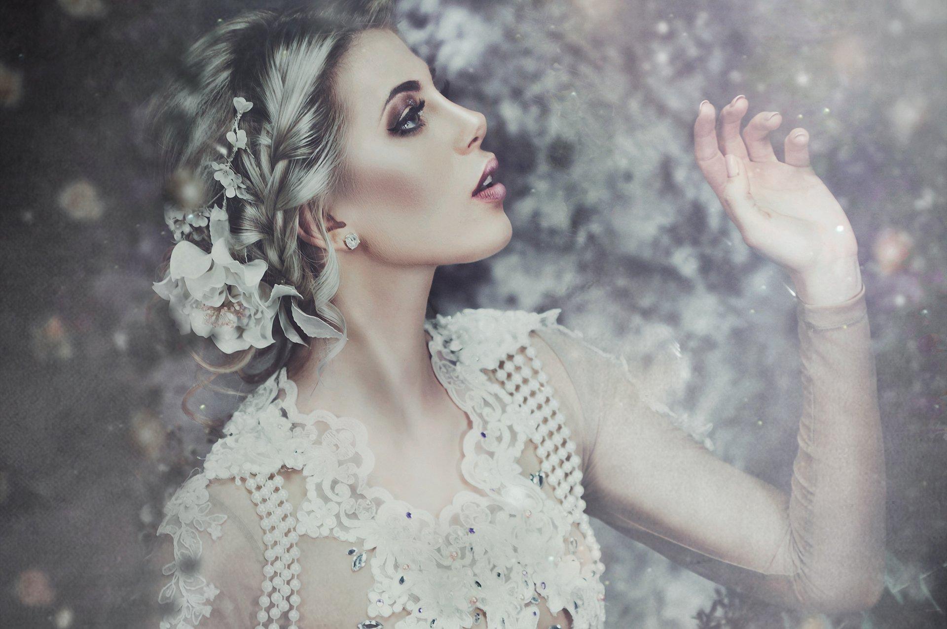 Laura Helena Vintage Style