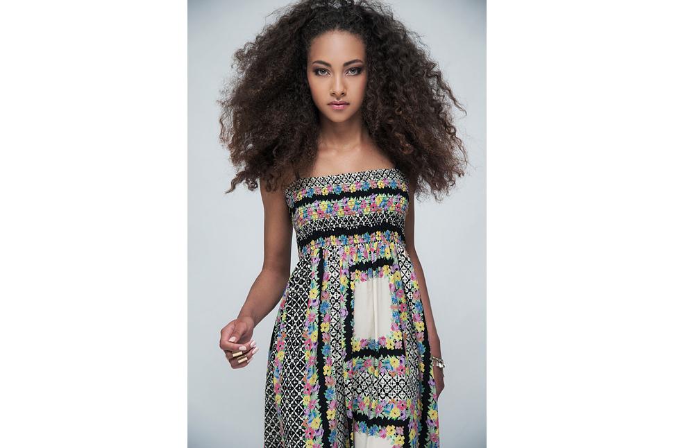 Ribeiro Fashion Beauty People