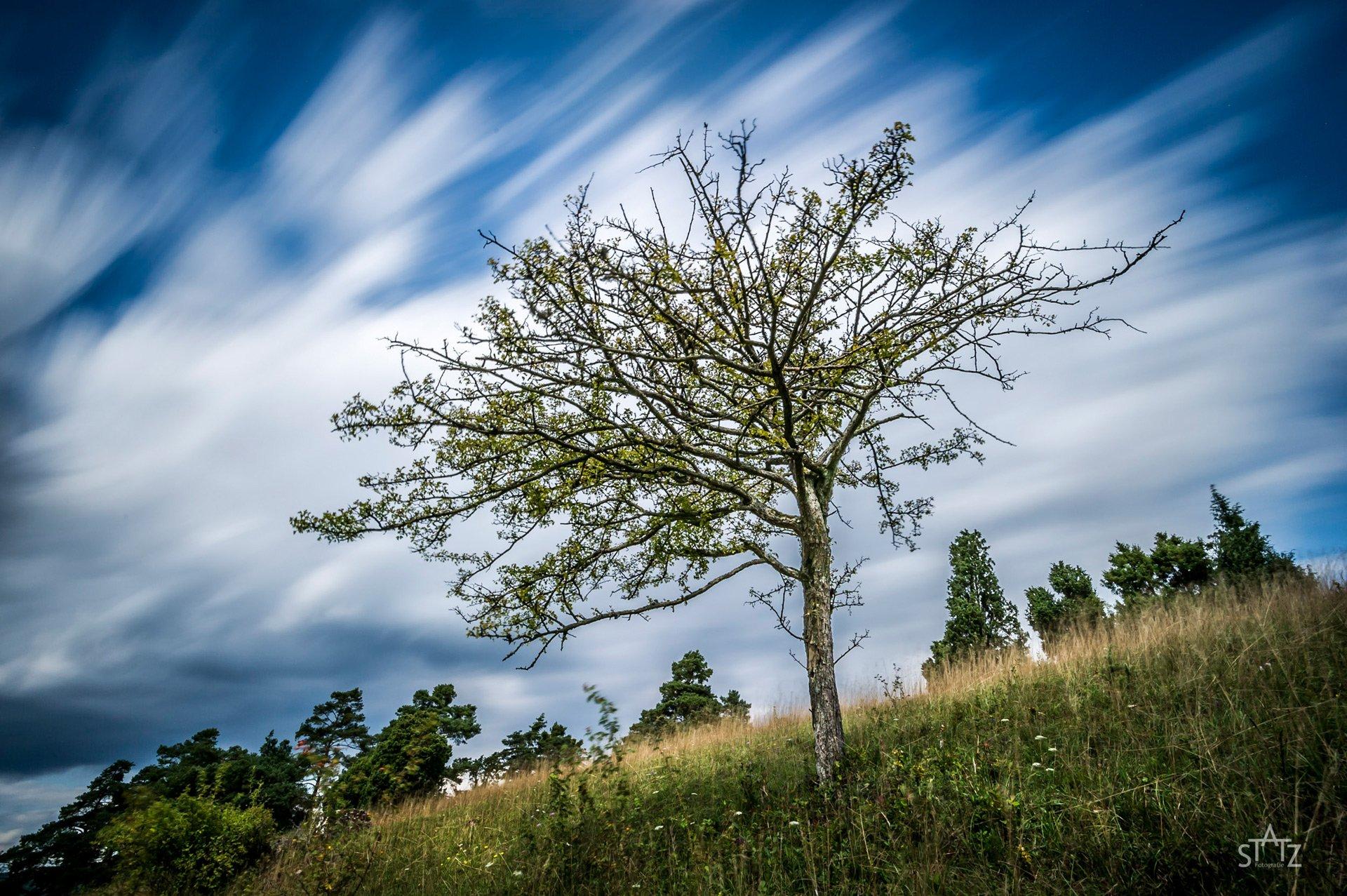 Fototage Burg Frankenstein Filterfotografie Uwe Statz