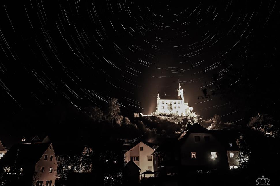 Uwe Statz Fränkische Schweiz Magisches Licht