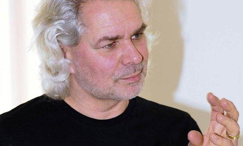 Ulrich Oberst