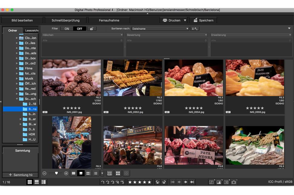 Canon Software Darmstadt Jens Landmesser