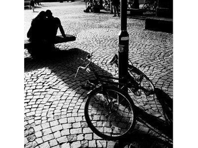 Streetfotografie – Unterwegs in Darmstadt