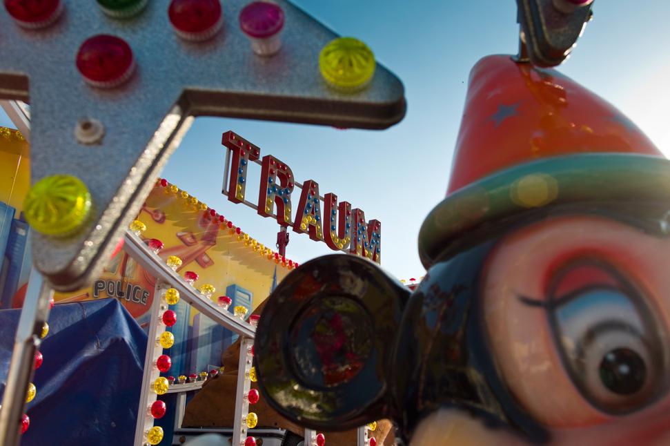 Streetfotografie mit der Leica CL