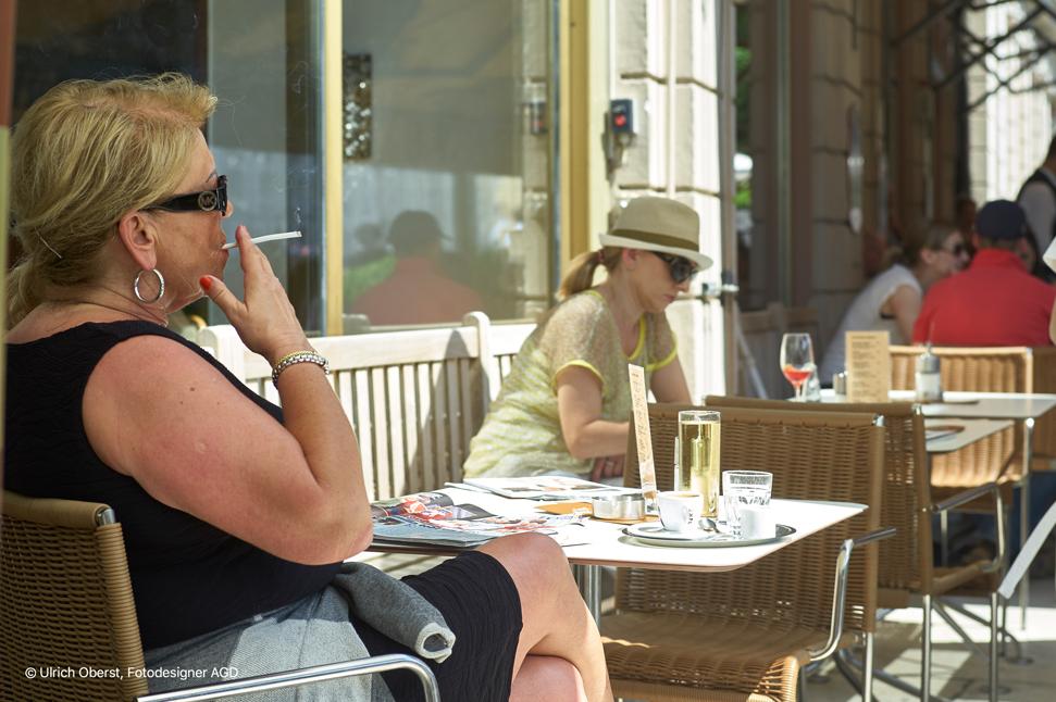 Streetfotografie mit der Leica CLStreetfotografie mit der Leica CL