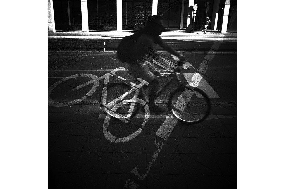 Streetfotografie Ricoh GR