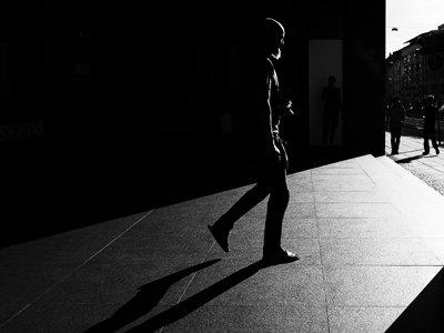 Fotowalk in der Frankfurter City mit der Ricoh GR III