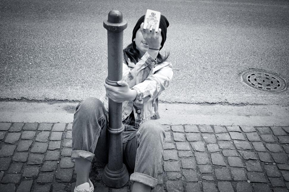 Ricoh GRIII Fotowalk