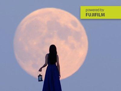 FUJIFILM – Timelapse/Zeitraffer-Fotografie
