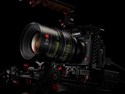 Panasonic – Video-Workshop