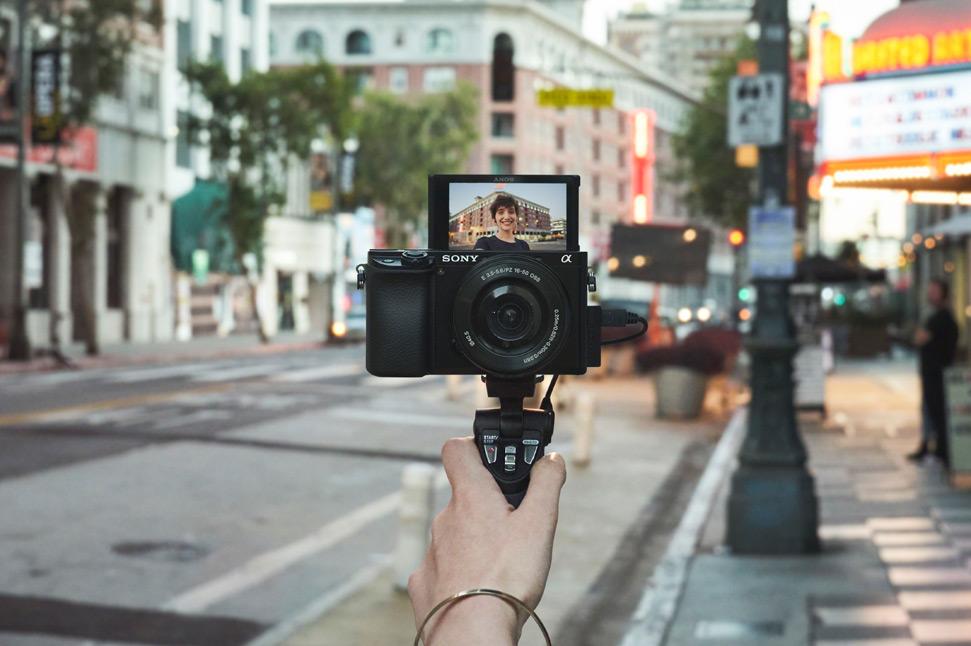 Sony Vlogging
