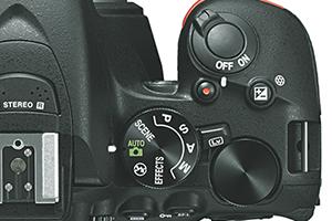 Nikon Basis