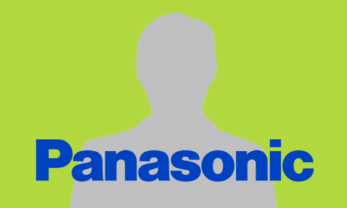 Panasonic Trainer–Team