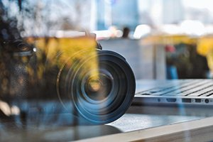 Christian Gropper Filmen mit Systemkameras Schnitt