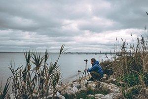 Webinar Landmesser Landschaft