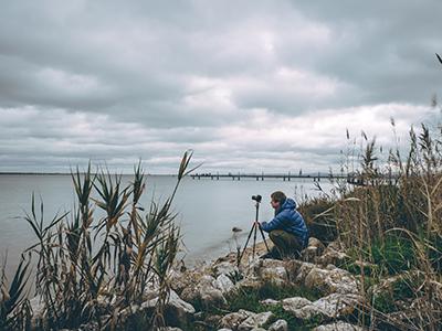Webinar – Landschaftsfotografie unterwegs