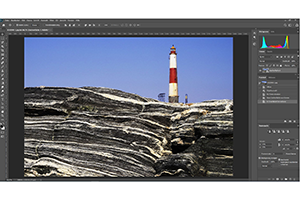 Online-Workshop Adobe Photoshop