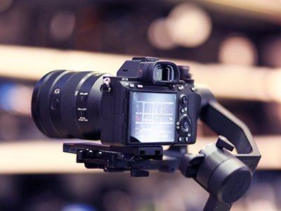 Filmen mit Systemkameras: Von der Idee zum Film