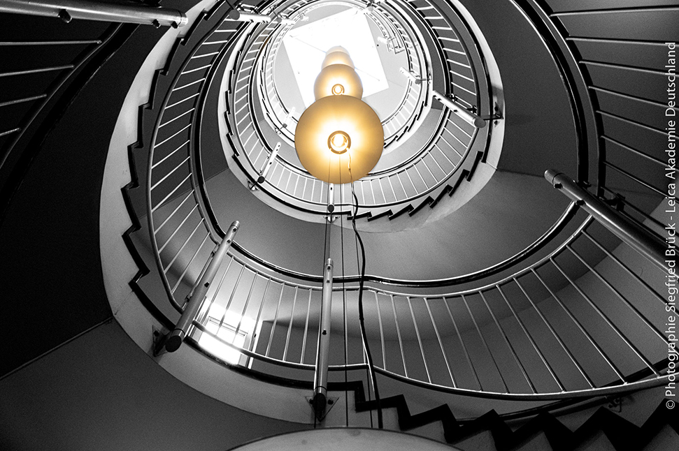 Leica M Architektur