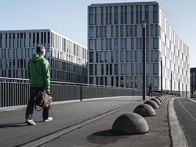 Workshop – Leica Architektur, Natur- und Nahbereich