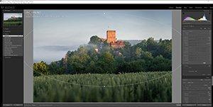 Webinar RAW Entwicklung Landschaftsfotografie